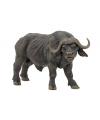 Plastic waterbuffel 12 cm