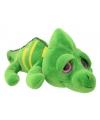 Kameleon knuffeltje 33 cm