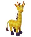 Pluche giraffe