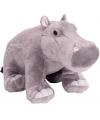 Nijlpaard knuffeldieren 30 cm