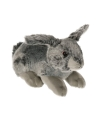 Pluche konijn 27 cm