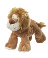 Leeuwen knuffeltje 22 cm