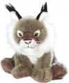 Lynx knuffels 30 cm