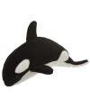 Orca knuffel pluche 30 cm