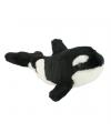 Pluche orka knuffeltje 18 cm
