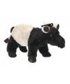 Pluche tapir knuffeltje 16 cm