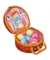 Poppen speelgoed picknick set