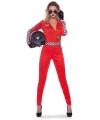 Formule 1 jumpsuit voor dames