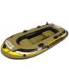 Rubberboot 252 cm