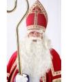 St. Nicolaas pruik