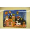 Puzzelplank Sinterklaas 22 x 30 cm