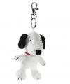 Sleutelhanger Snoopy knuffeltje