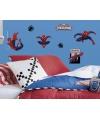 Muurdecoratie stickers Spiderman