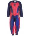 Spiderman pyjama jumpsuit kids