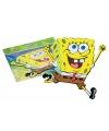 Kinderkamer muurstickers Spongebob
