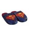 Superman pantoffels voor kinderen