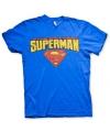Film herenshirt Superman