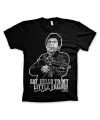Fun shirt Scarface Say Hello to My Little Friend