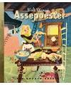Kinder boek Assepoester