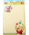 A4 schrijfpapier met plaatjes van Winnie de Poeh 20 vellen