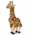 WNF pluche giraffe 38 cm